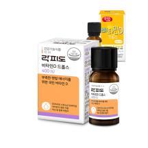 비타민D 드롭스 400IU 10ml