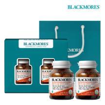 칼슘 마그네슘 플러스 비타민D 60정 new 2개입 선물세트